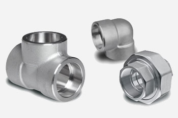 ASME B16.11 Forged Fittings