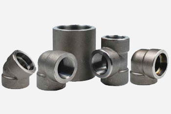 ASME B16.11 Socket Weld Fittings