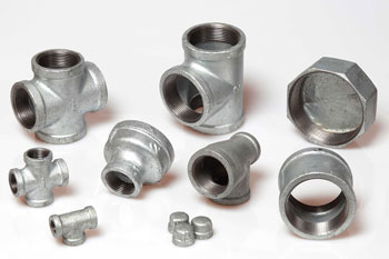 ASME B16.11 Threaded Fittings