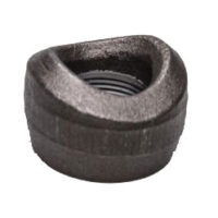 Carbon Steel Threaded Branch Outlet