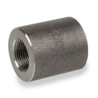 Carbon Steel Threaded Full Coupling