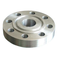 JIS Flange Standards