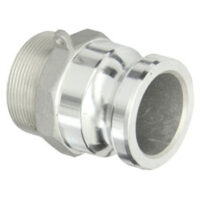 Stainless Steel Socket Weld Adapters