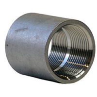 Stainless Steel Threaded Boss